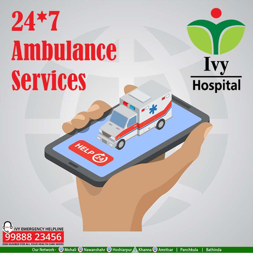 Call us Any Time at +919988823456 in any Kind of Emergency Situation